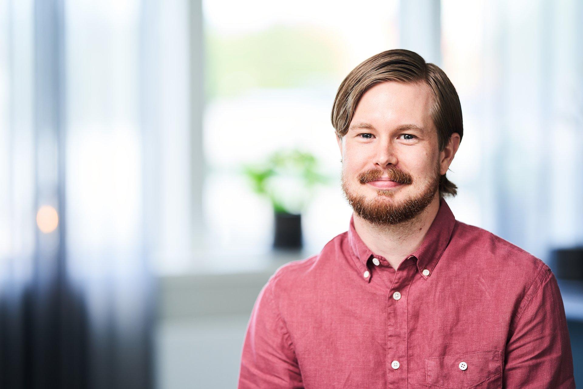 Simon Bardh - Soliber Ingenjörer