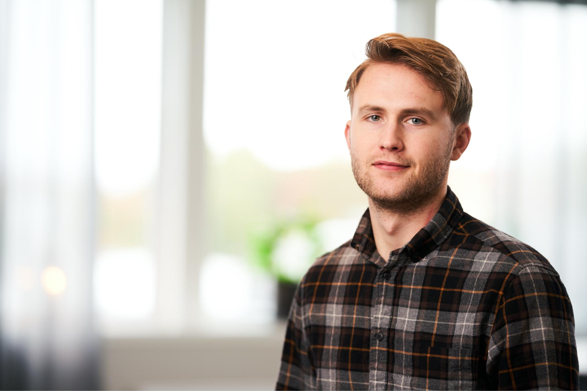 Soliber, Alexander Herbertsson